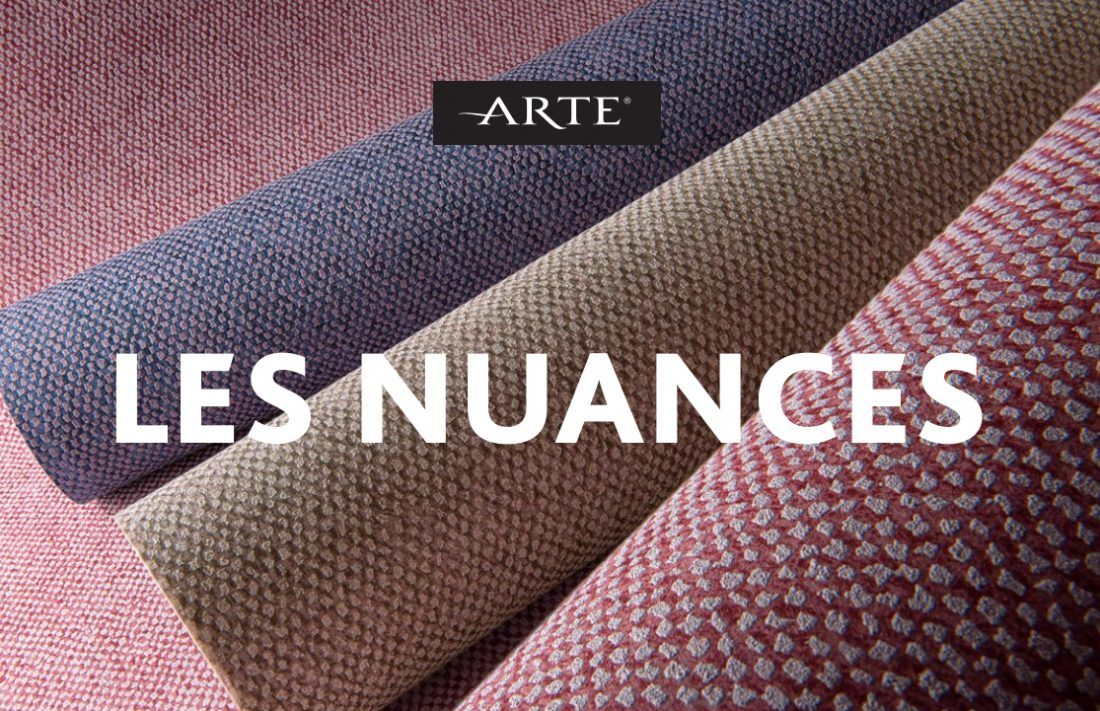 Ампир Декор обои Les Nuances серия Essentials Arte