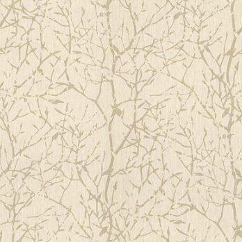Английская ткань PP50400/2 Branches Stone Baker Lifestyle