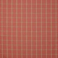 Ткань F4523/02 Hendry Check/Red Colefax and Fowler