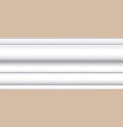 Лепнина из полиуретана 97803//80 FLEXIBLE Decomaster
