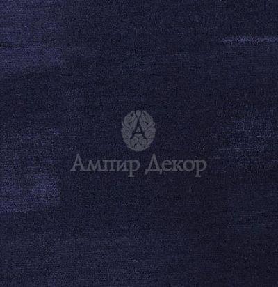 английская ткань для портьер Como Midnight Blue Voyage Decoration