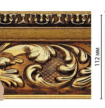 Цветной багет S16-1223/4 Decomaster