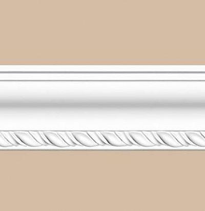 Лепнина из полиуретана 95638/19 FLEXIBLE Decomaster