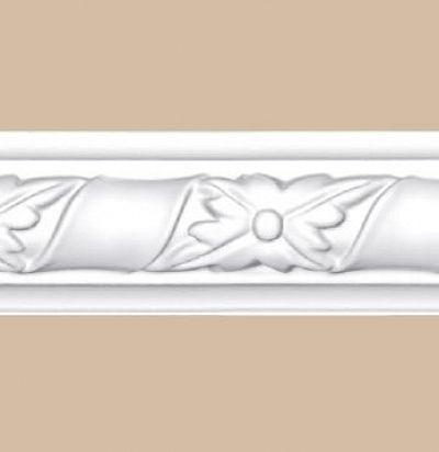 Лепнина из полиуретана DT 8051/55 Decomaster