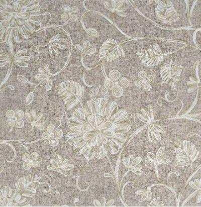 Портьерная ткань Enya Marble Voyage Decoration
