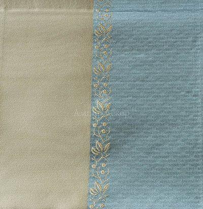 Ткань в полоску SA 5064-19656 Ampir Decor