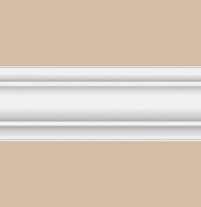 Лепнина из полиуретана 97012/65 FLEXIBLE Decomaster