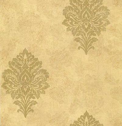 обои золотые флизелиновые CD002057 Chelsea Decor Wallpapers