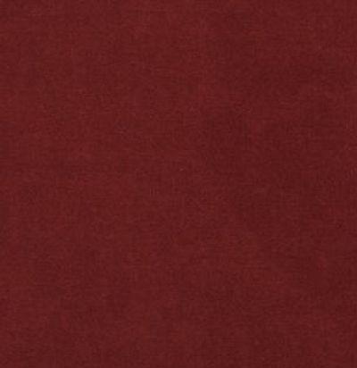 PF50439-450 Cadogan Red Английская однотонная ткань GP&JBaker