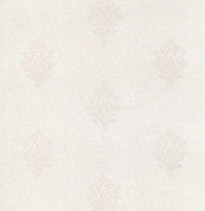 обои белые классические 361080 Eijffinger