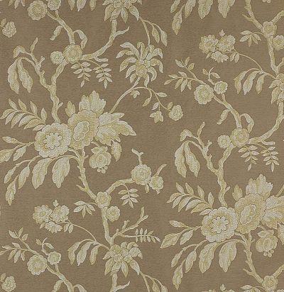 Обивочная ткань с цветами F3326/06 Colefax and Fowler