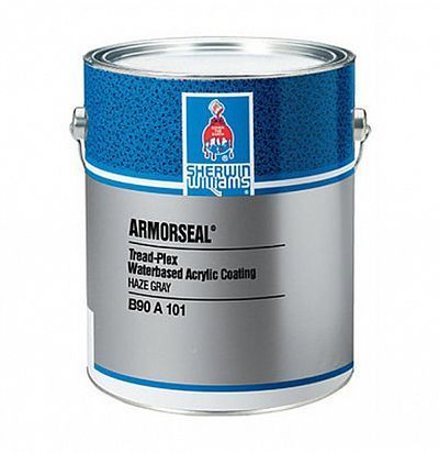 Краска для бетонного пола ArmorSeal 3,8л