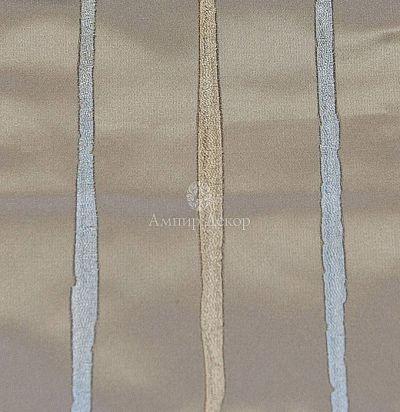Портьерная ткань с вышивкой 6951-34 Volland