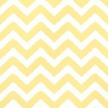 Фото: Обои Thibaut Graphic Resource T35186 Widenor Chevron Yellow- Ампир Декор