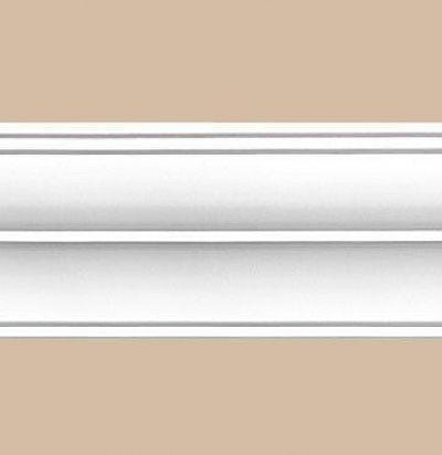 Лепнина из полиуретана 96120/12 FLEXIBLE Decomaster