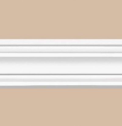 Лепнина из полиуретана 96681/40 FLEXIBLE Decomaster