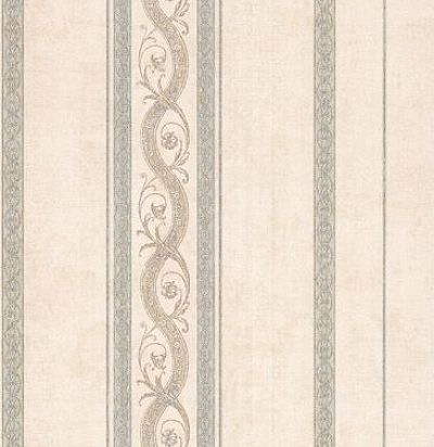 обои классические в полоску CD002564 Chelsea Decor Wallpapers