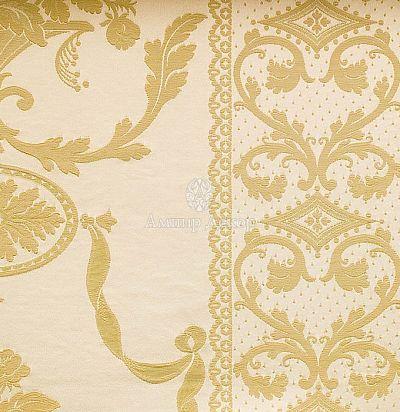 Жаккардовая ткань 2359-155/62 IMPERO Ampir Decor