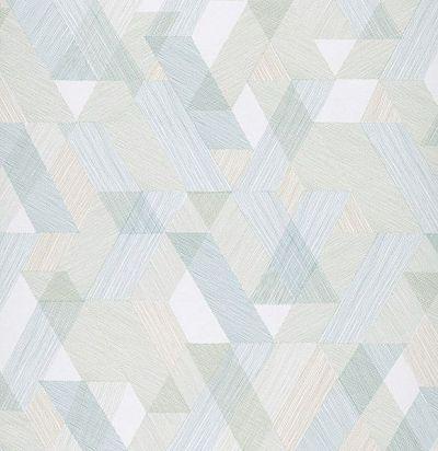 обои с геометричным рисунком KWA404 Khroma Zoom