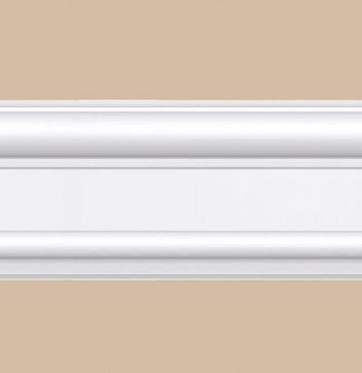Лепнина из полиуретана 97901/10 FLEXIBLE Decomaster
