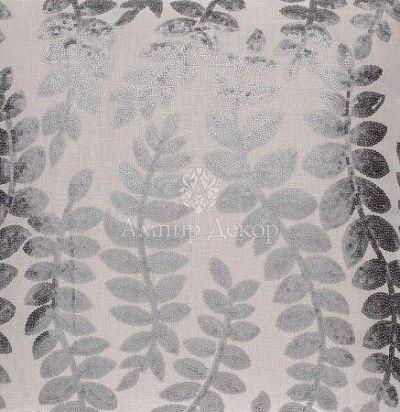 Ткань с пайетками Theon Platinum Voyage Decoration