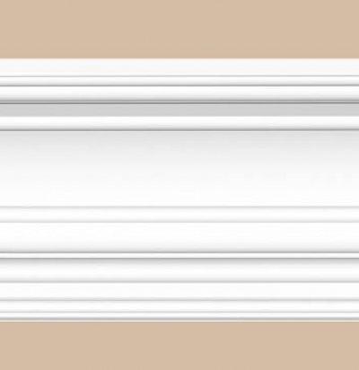 Лепнина из полиуретана DP 40/8 Decomaster