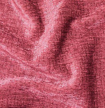 однотонный розовый бархат 7032-80 F Volland