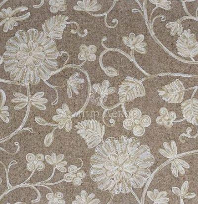 Портьерная ткань Enya Birch Voyage Decoration