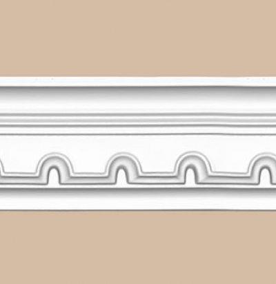 Лепнина из полиуретана 95112/39 FLEXIBLE Decomaster