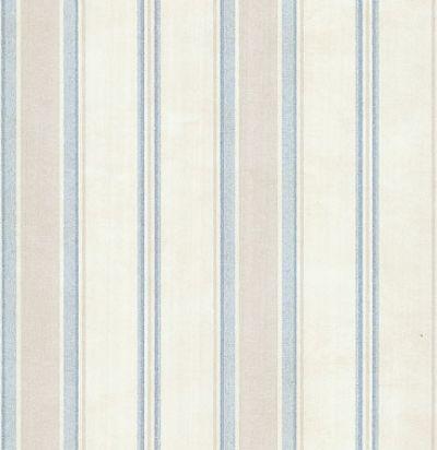 обои в голубую полоску CD002534 Chelsea Decor Wallpapers