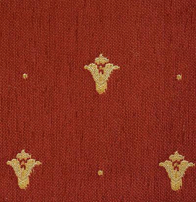 обои с дворцовыми лилиями M753/216 Sangiorgio