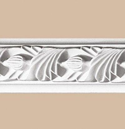 Лепнина из полиуретана 98102//40 FLEXIBLE Decomaster