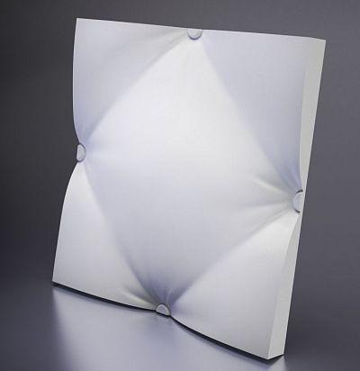 M-0023 3D Ampir Дизайнерская панель ARTPOLE