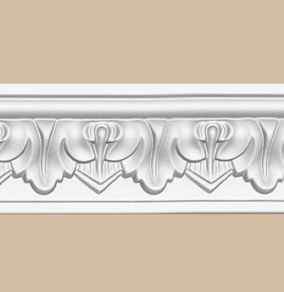 Лепнина из полиуретана 95214//30 FLEXIBLE Decomaster