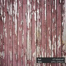 Фото: Панно KT Exclusive Just Concrete & Wood KT14043- Ампир Декор
