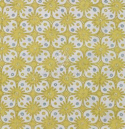 льняная ткань в восточной тематике 10383.02 Nobilis