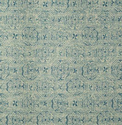 Lola Mediterraneo Ткань из Англии Andrew Martin