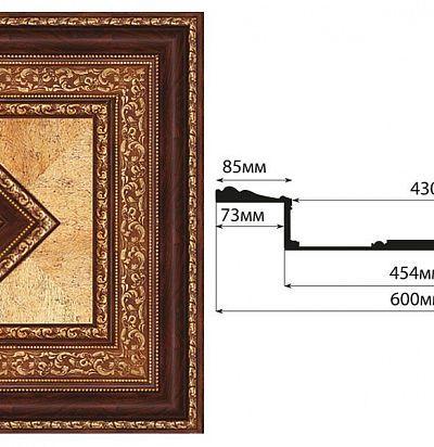 Цветной кессон KS61-1084A Decomaster