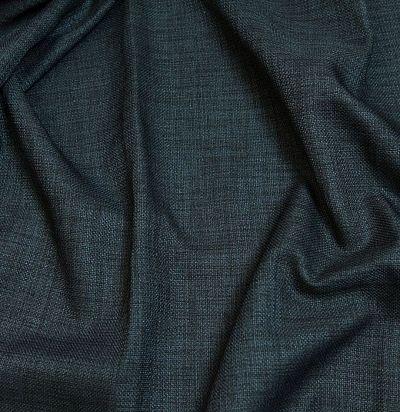 ткань для портьер синего цвета 6704-08 Eijffinger