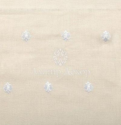 ткань английская для порьтьер Predore Stone Voyage Decoration