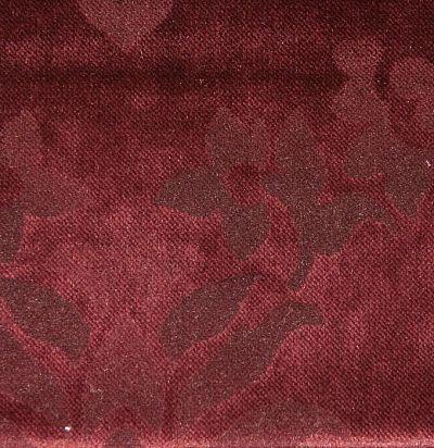 Портьерная ткань с классическим узором 3960-31 F Volland