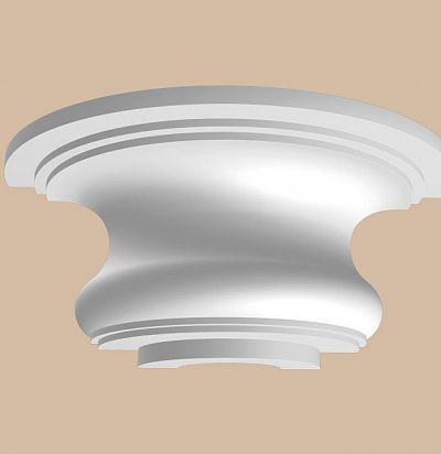 Колонны из полиуретана 90018-3-H/2 Decomaster