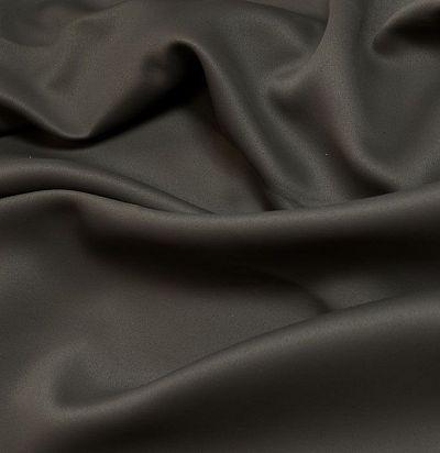 ткань для портьер черного цвета 6755-02 Eijffinger