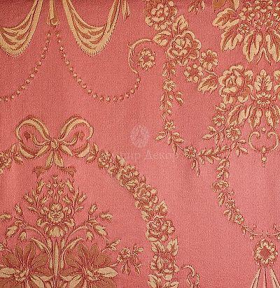Жаккардовая ткань 5226-135/414 Ampir Decor