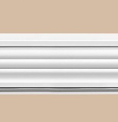Лепнина из полиуретана 97902/12 FLEXIBLE Decomaster