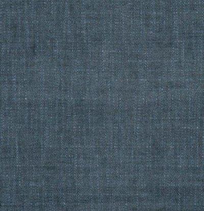 Английская ткань BF10570/680 Hayle Indigo GP&JBaker