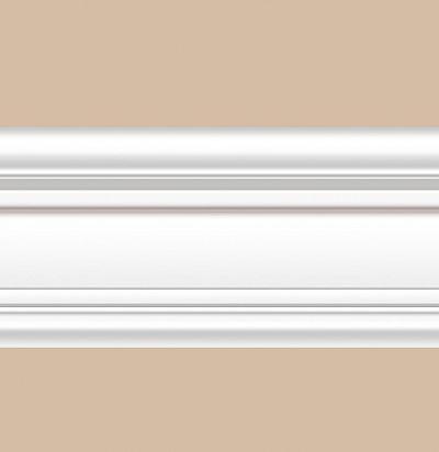 Артпрофиль из полиуретана A119/24 Decomaster
