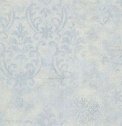 обои флизелиновые голубые CD002509 Chelsea Decor Wallpapers