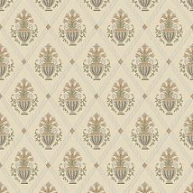 Фото: Обои Epoca Wallcoverings Esther KT9362/805- Ампир Декор