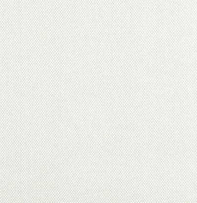однотонная белая ткань 32753/284 Duralee